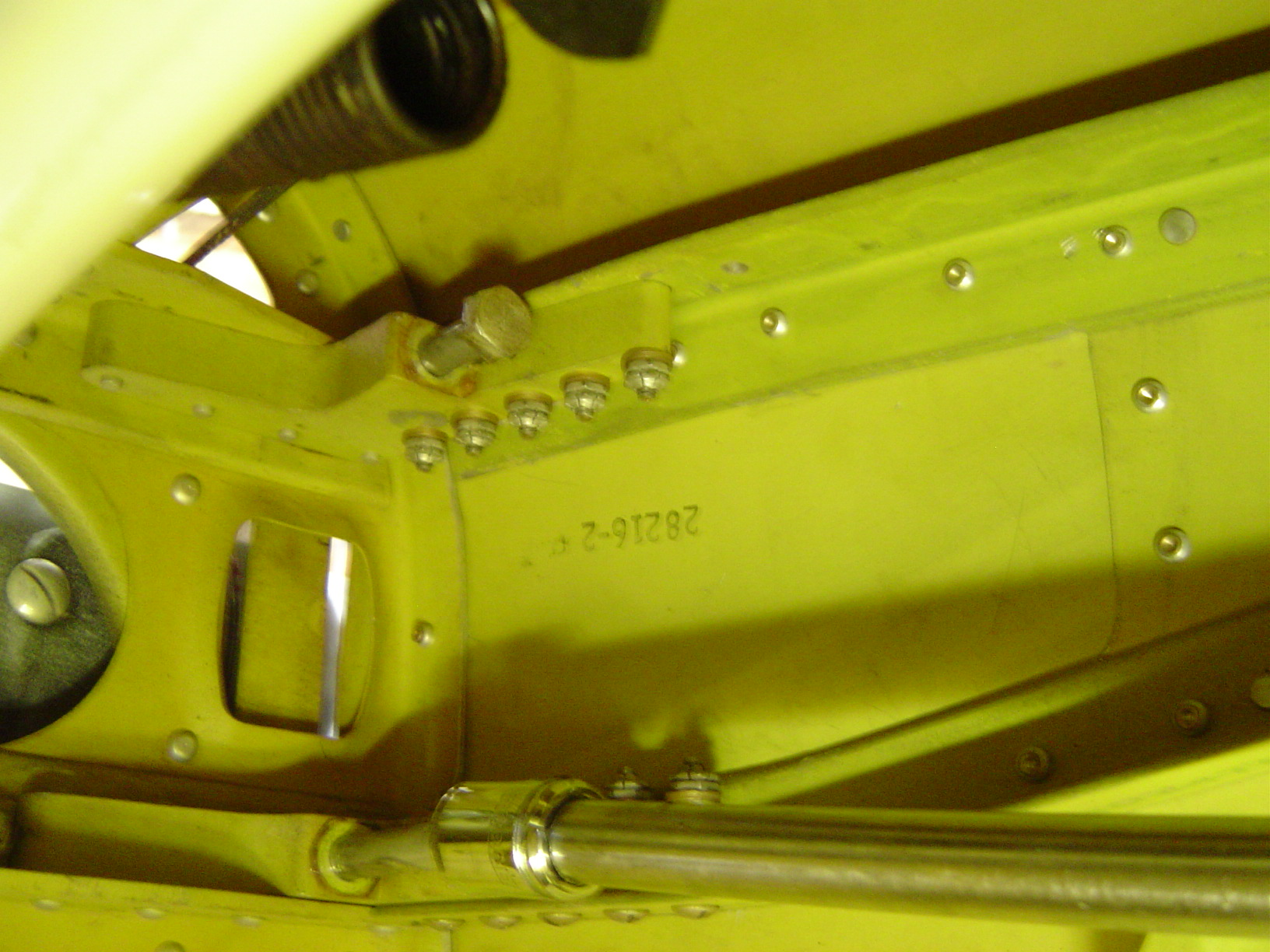 760-835 Cover Plates Inside