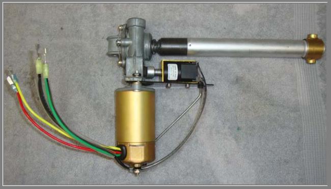 flap-transmission-assembly