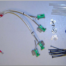 Deluxe Kit Fuel Quantity Indicator Selector Kit - Twin Comanches