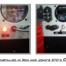Electric Fuel Pump Operation Indicator Light Kit