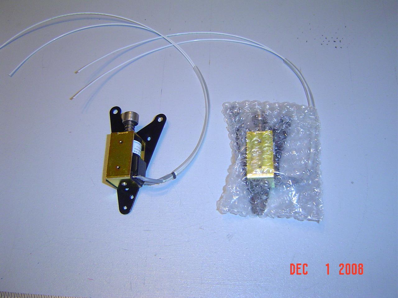 Brake Coil Assembly