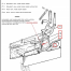 nose-gear-doors-actuator-bracket-assembly-refurbish-diagram