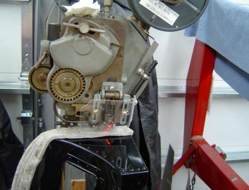 Original Piper Stapler, Bostitch Wire Stitcher