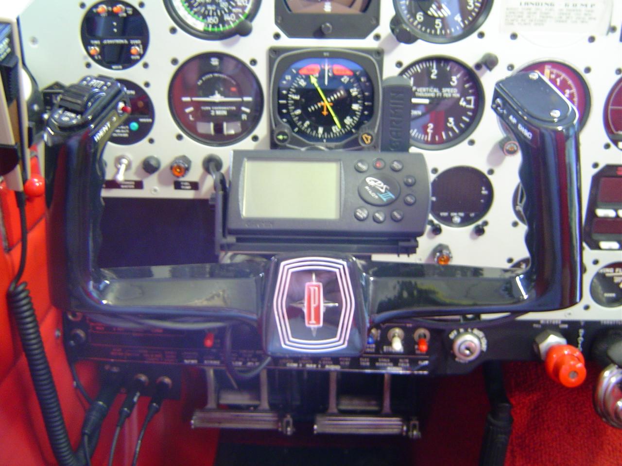 Navajo type control wheel