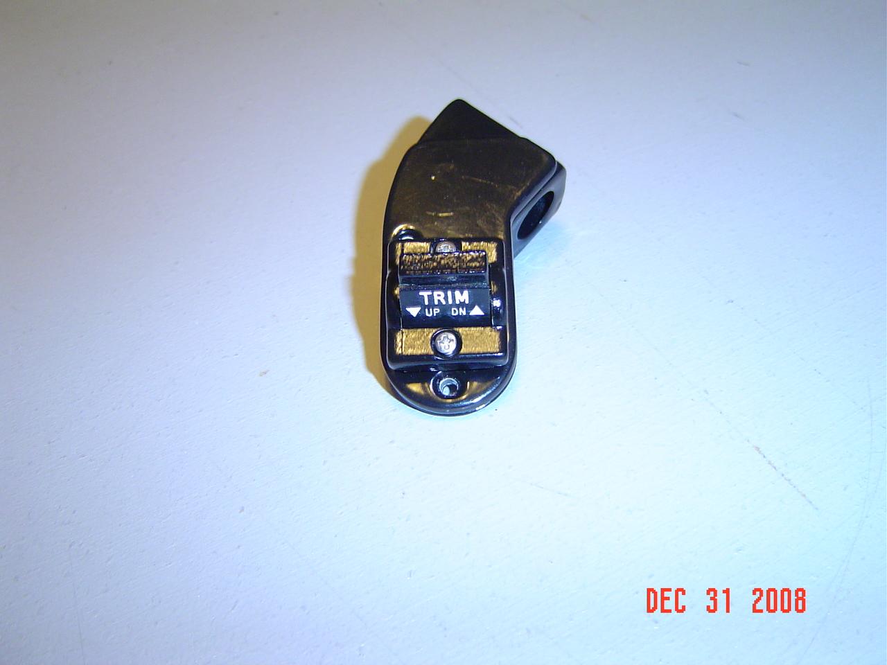 Autopilot Switch Adapter