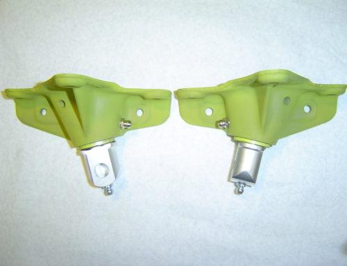 Landing Gear Side Brace Support Bracket
